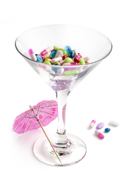prescription cocktail